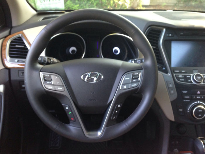 Happy Hyundai!