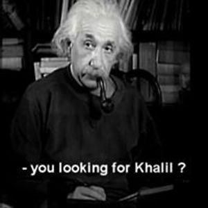 Khalil Ladjal