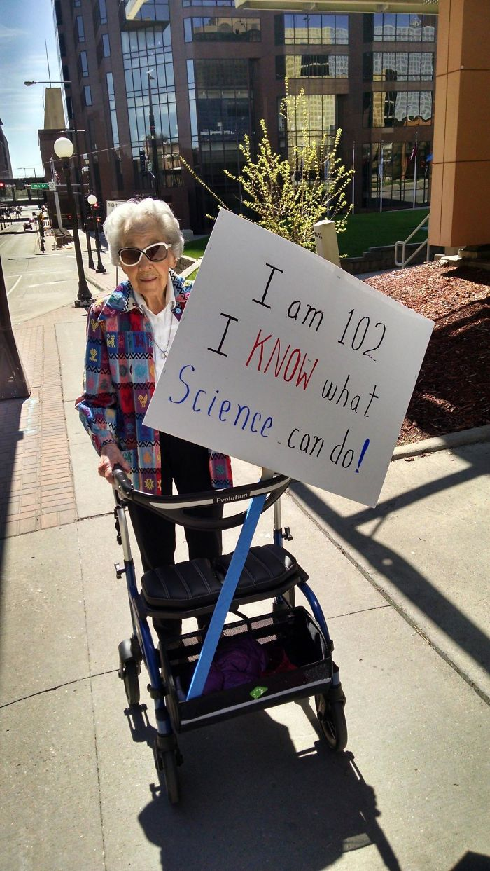Science-march-signs