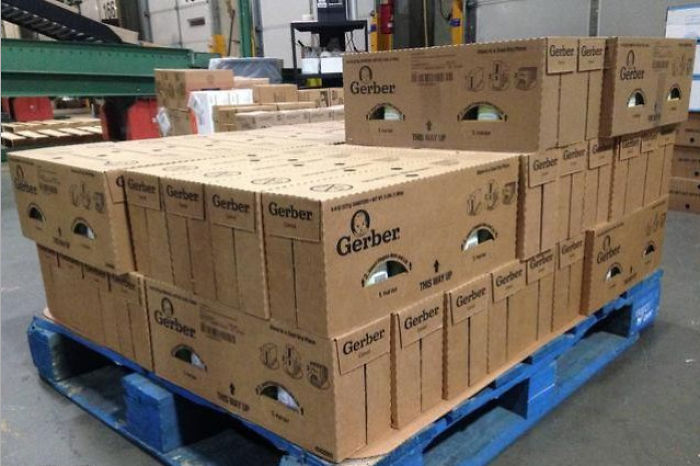 Estas cajas están pensando algo