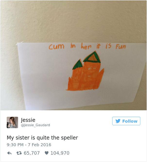 Cum In Her It Is Fun