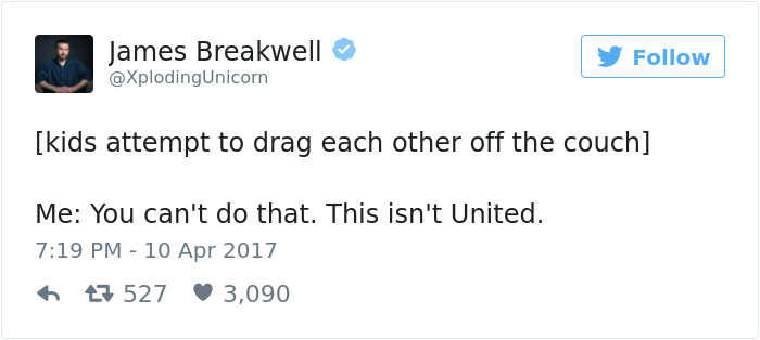 This Isn't United