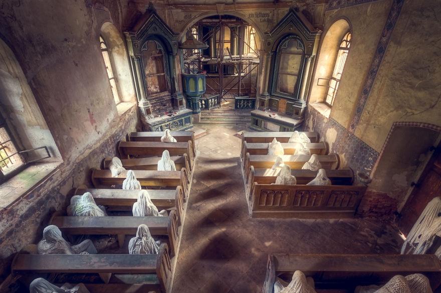 Iglesia en República Checa