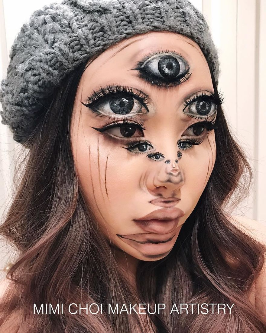 awesome Makeup By Mimi Choi