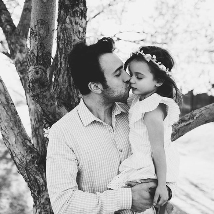 We Need More Dads Like This... Dads Who Teach Their Girls What Love Is