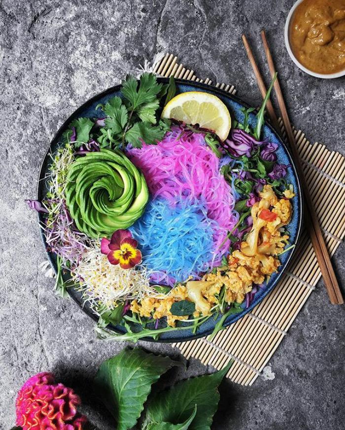 Colourful-unicorn-noodles