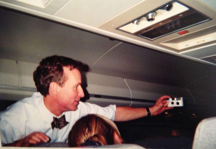 Bill Nye The Science Guy, 1999
