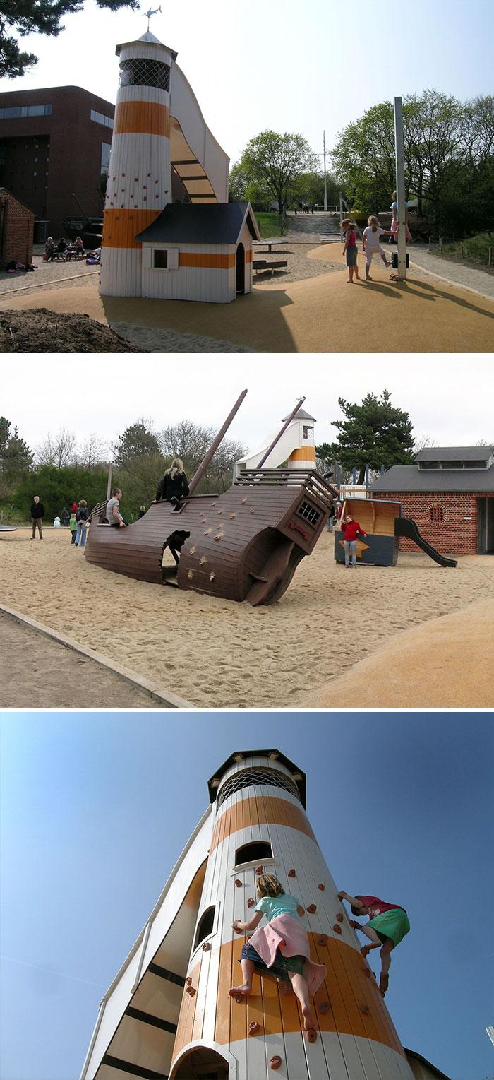 Lonjas y museo marítimo