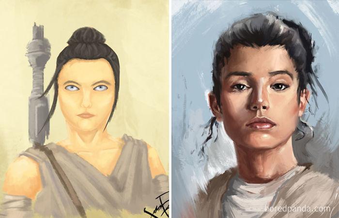 El progreso de 11 meses, por Itsmehoswa