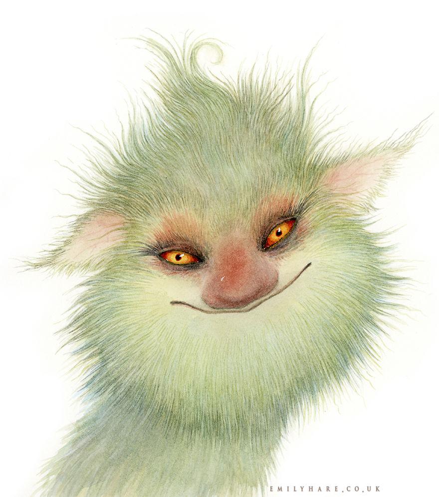 Grass Pixie