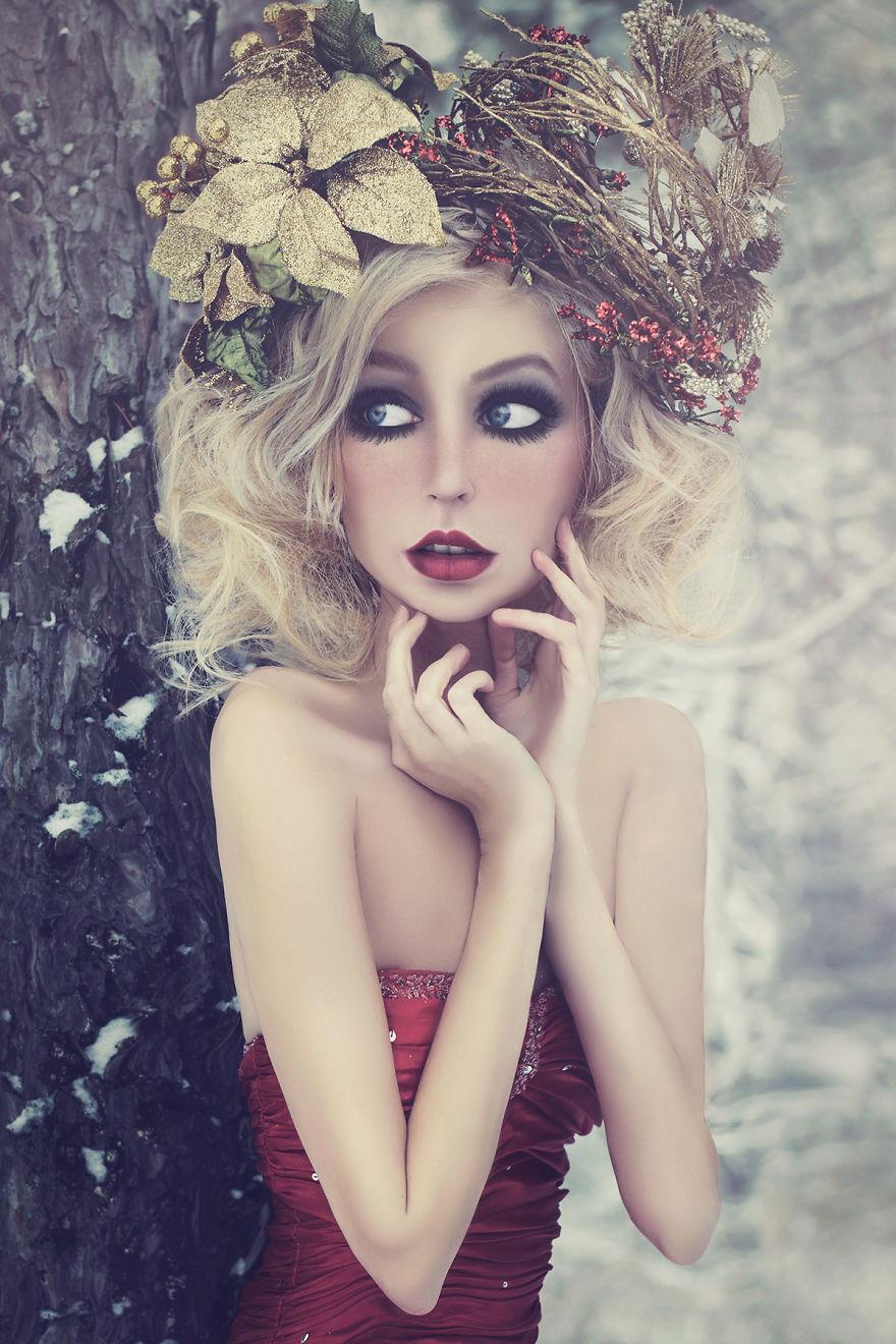 I Create Whimsical Art Using Photography And Photoshop