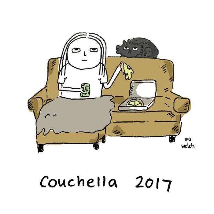 17 Comics I Drew After Turning 30