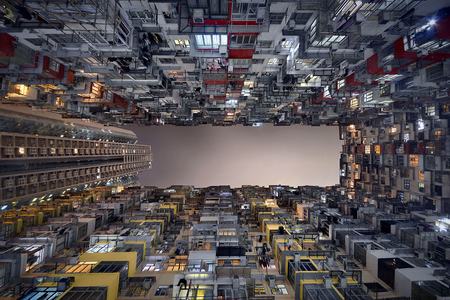 Vertical Horizon #99