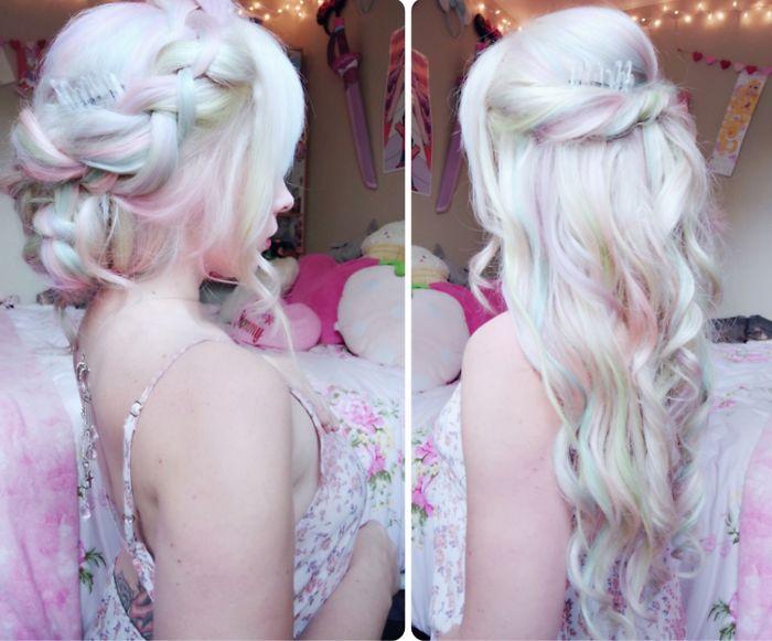 Opal Blonde