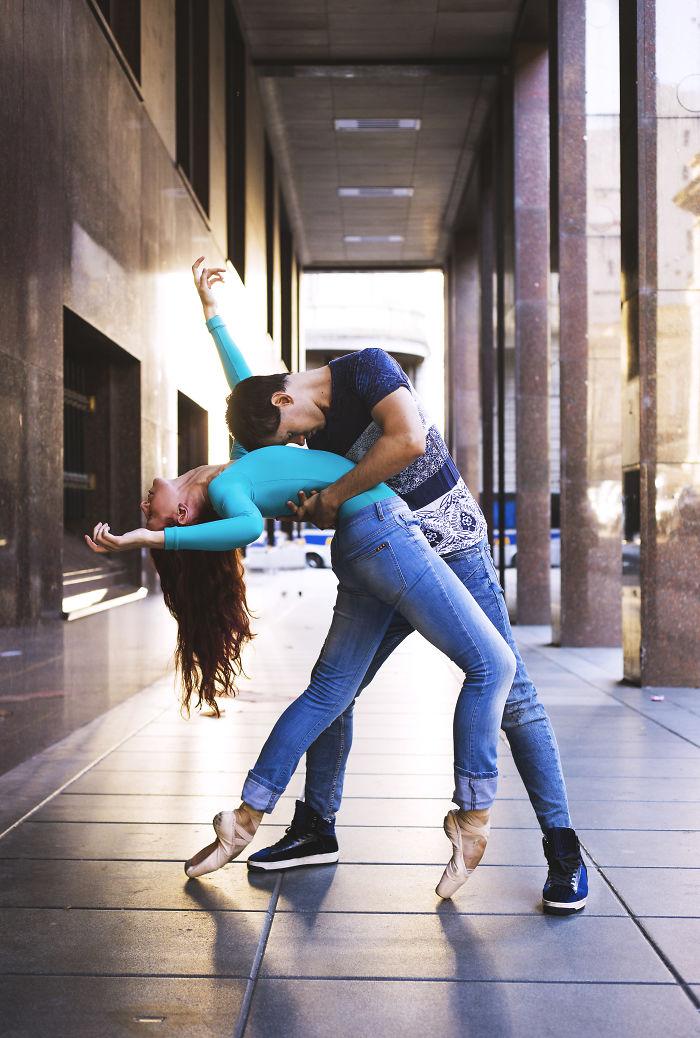 Ballet Lovers