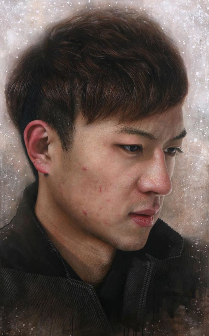 The Amazing Art Of Joongwon Charles Jeong