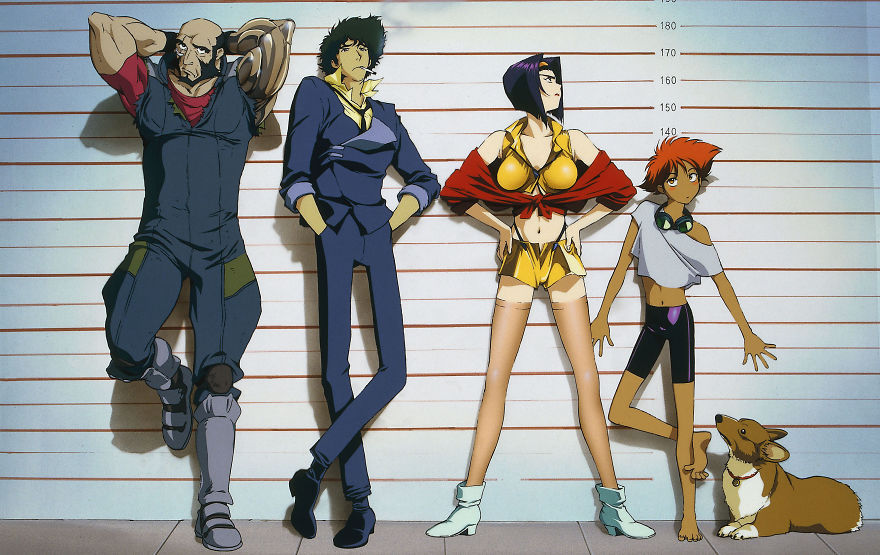 These Are The Top 5 Most Binge-Watch Worthy Animes Around!