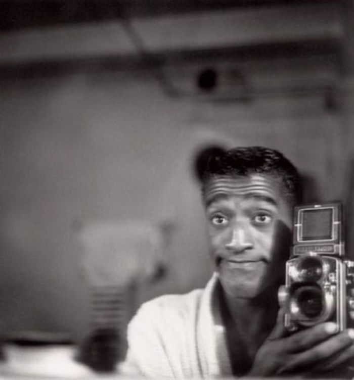 Sammy Davis Jr., 1950