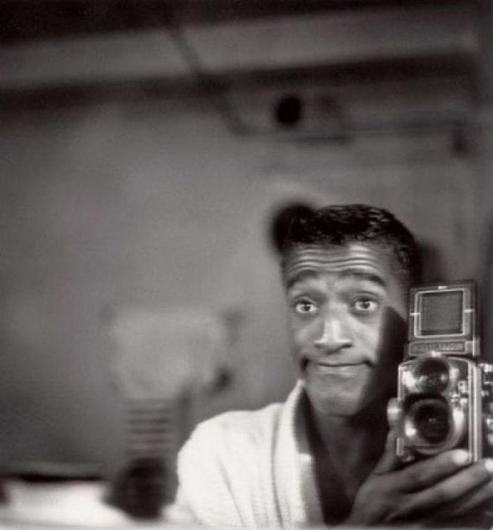 Sammy Davis Jr., 1950