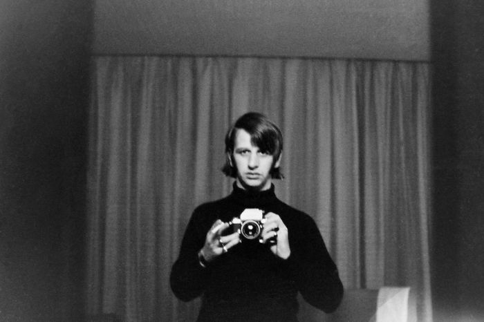 Ringo Starr, 1960
