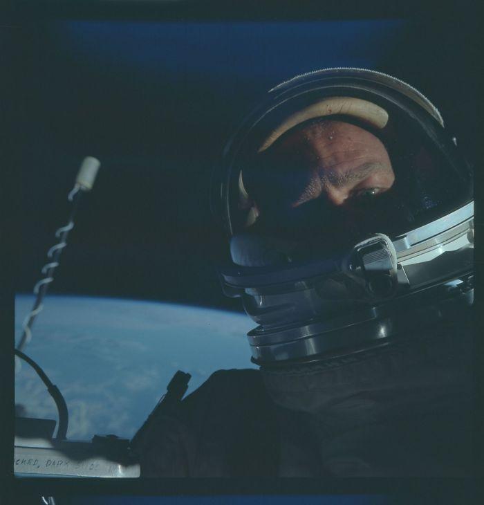 Buzz Aldrin, Gemini XII Mission, 1966