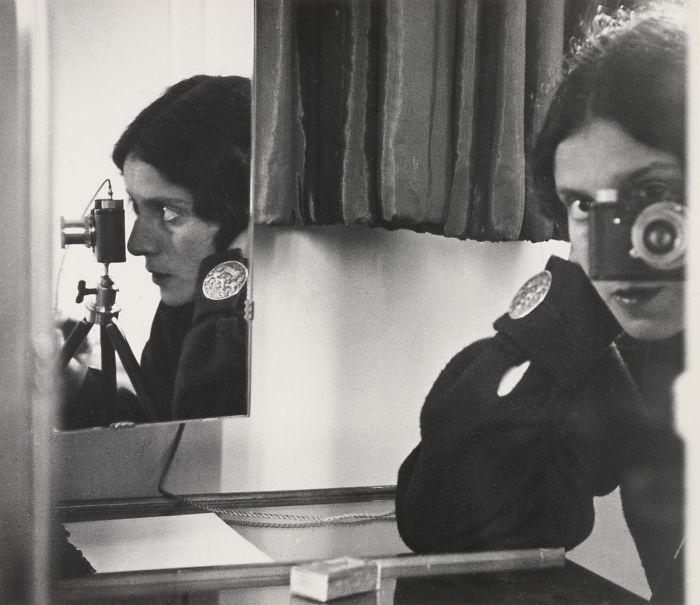 Ilse Bing, 1931