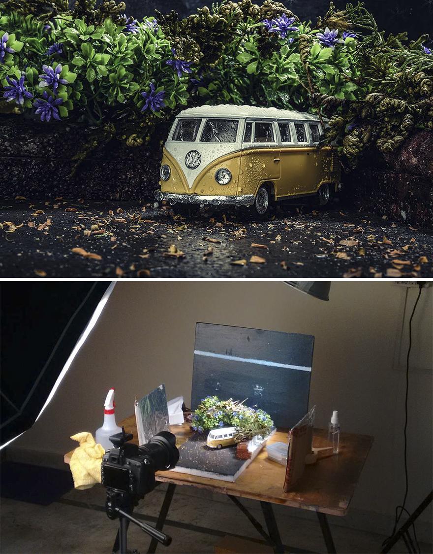 Tiny Outdoor Sets