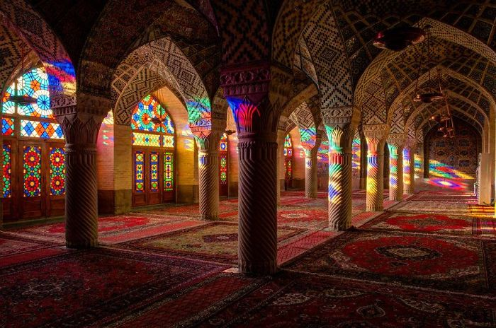 The Most Beautiful Mosque In The World
