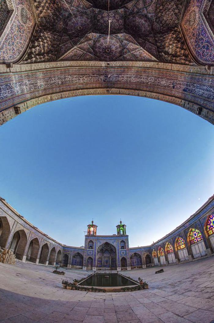 أجمل مسجد بالعالم