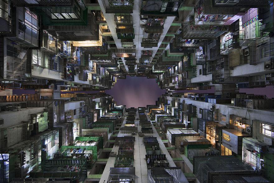 Vertical Horizon #104