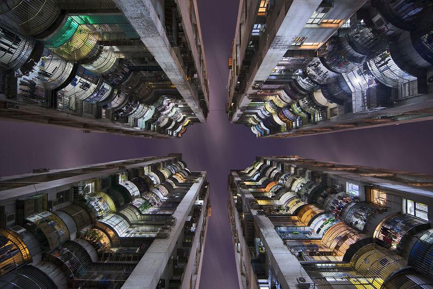 Vertical Horizon #105