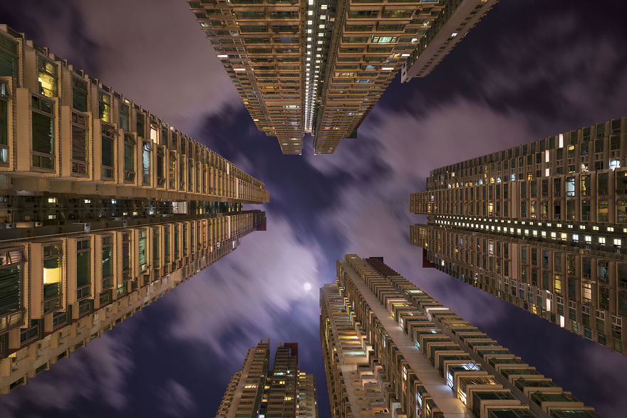 Vertical Horizon #109