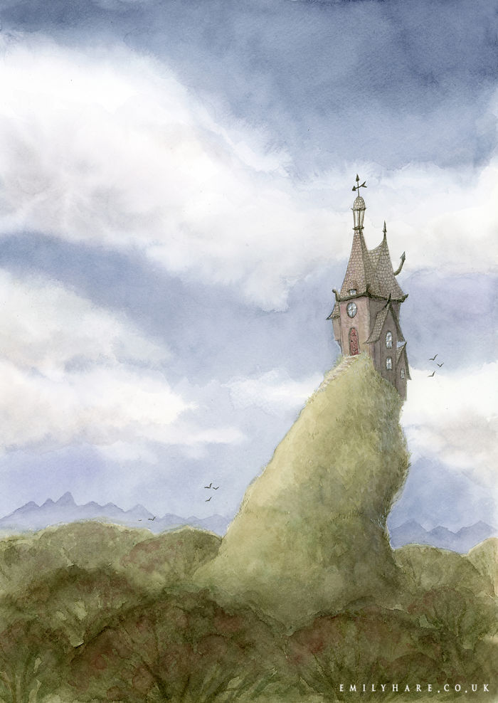 The Wizard's Keep