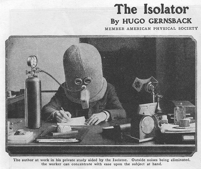 anti-distraction-helmet-isolator-hugo-gernsback-2