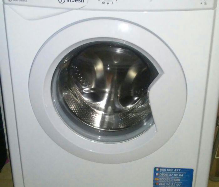 Smiley Washing