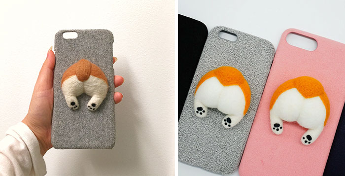 Animal Butt Phone Cases Are A Thing Now And We Can't Decide If It's Stupid Or Brilliant
