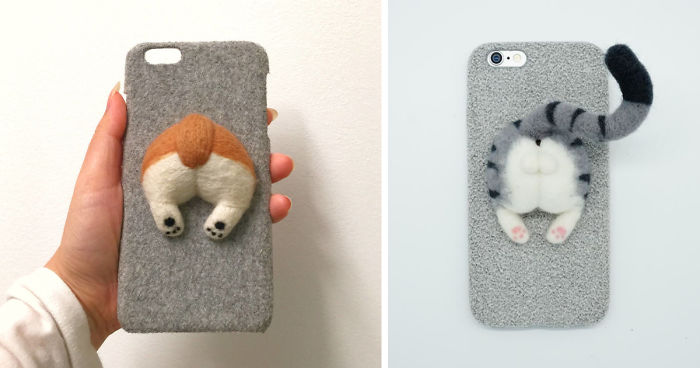 huge discount 5eff9 321c2 Animal Butt Phone Cases Are A Thing Now And We Can't Decide If It's ...