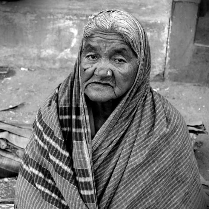 India Faces That Will Open Your Eyes