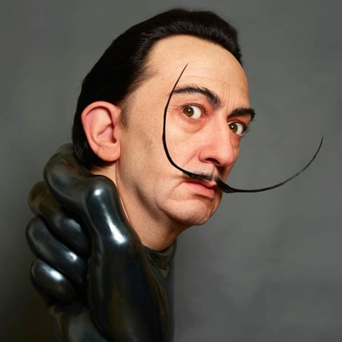 Incredibly Realistic Sculptures By A Japanese Artist Kazuhiro Tsuji