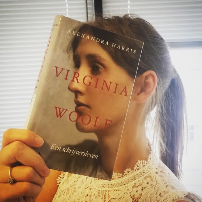 We Participate In Bookface Friday, Join Us!