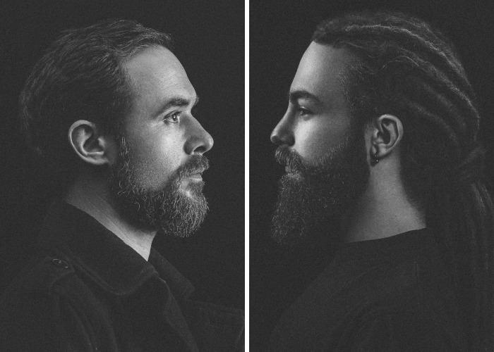 I've Photographed Over 25 Guys And Their Beards And I Won't Stop