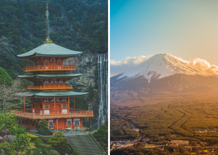 I Spent 4 Weeks Photographing An 'off The Beaten Track' Journey Through Japan