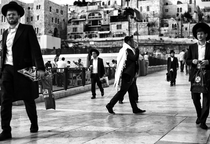 Journey Around Israel And Palestine,  The Place Where  Judaism, Christianity, And Islam Started