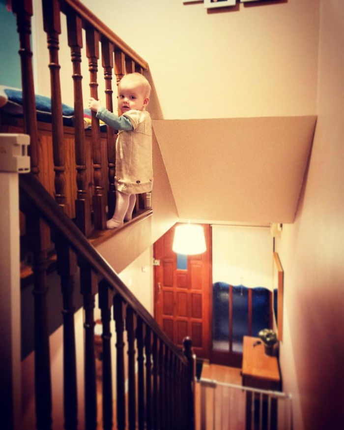 Dad-photoshop-kid-dangerous-situations