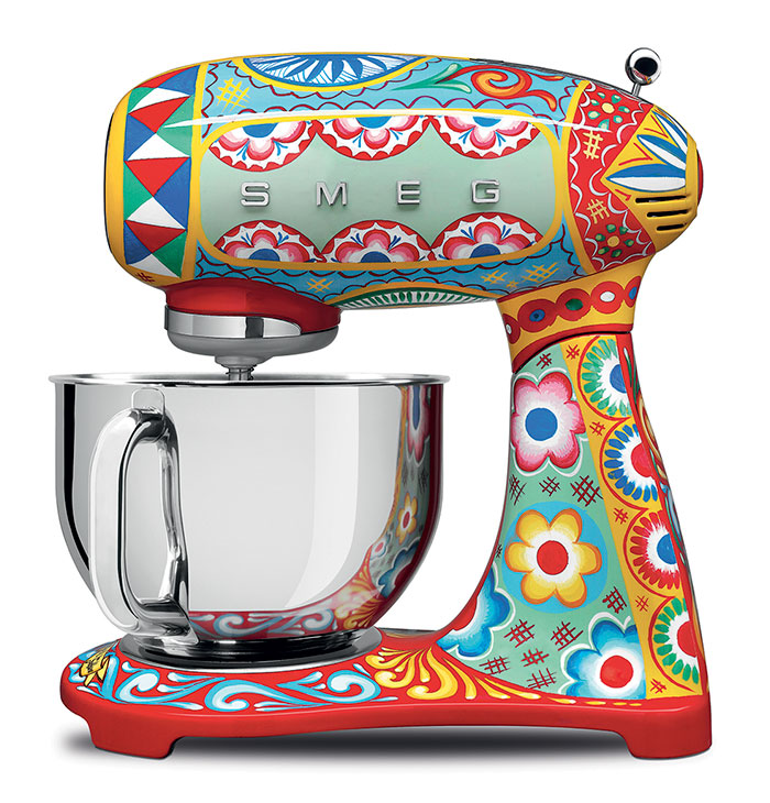 Image result for Stop and look at these Dolce & Gabbana-designed appliances