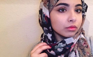 Muslim Teen Asks Dad If She Could Remove Her Hijab, And His Response Is Brilliant