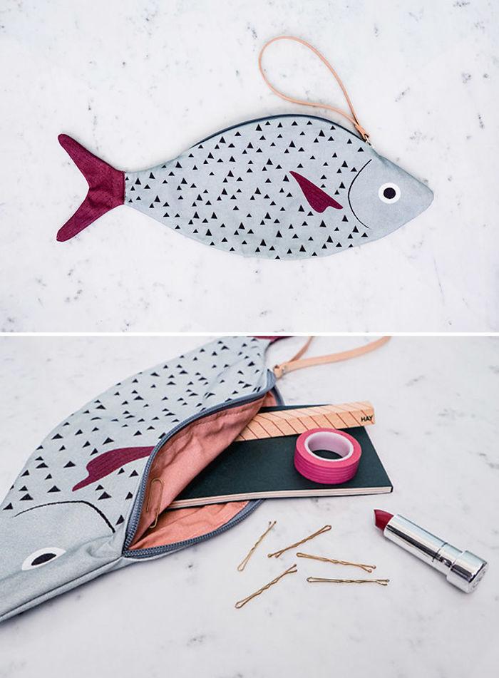 Bolso atún