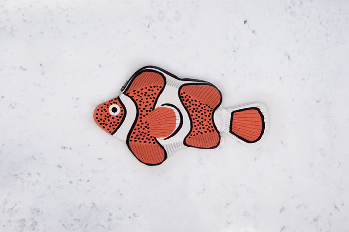 Clownfish Case