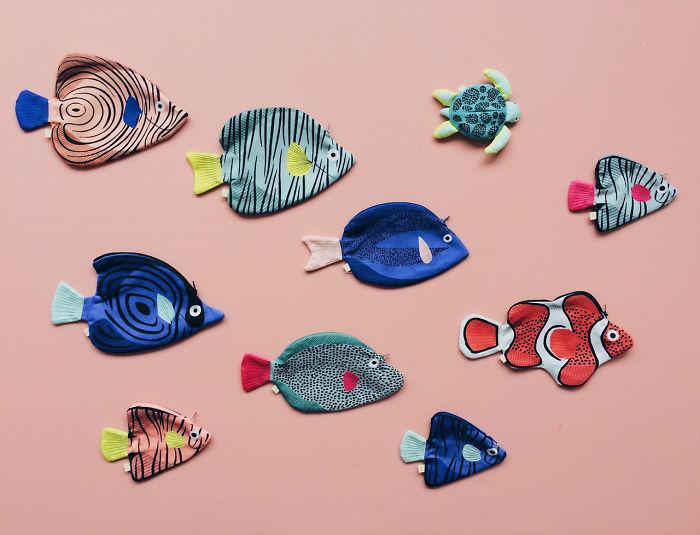 Fish Cases