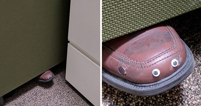 10+ Funny Pics That Prove Googly Eyes Make EVERYTHING Look Better